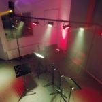 feestverlichting Sfeerverlichting muziek